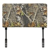 Mossy Oak Upholstered Twin Upholstered Headboard