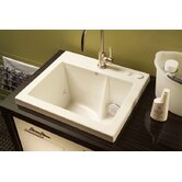 Reliance Jentle Jet Laundry Sink