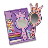 DYO Princess Mirror Arts &amp; Crafts Kit