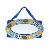 Melissa and Doug Wall & Accent Mirrors
