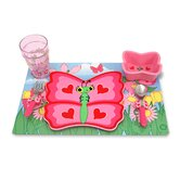 Melissa and Doug Dishes, Cups & Utensils