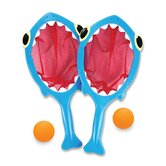 Spark Shark Toss and Catch Pool Game