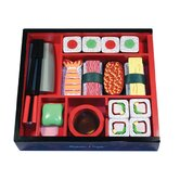 Sushi Slicing Box Toy Play Set