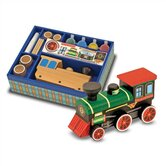 DYO Train Arts &amp; Crafts Kit