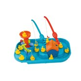 Children's Catch The Ducky Water Toys for 2 Children