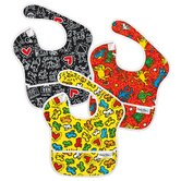 Keith Haring SuperBib 3 Pack