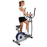 Magnetic Cardio Dual Trainer