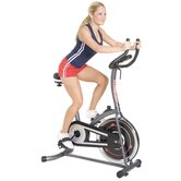 Easy Cycle Trainer