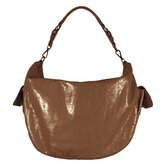 Mimi in Memphis Bari Mimi Double Large Pocket Hobo