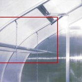 Hoklartherm Greenhouse Accessories