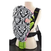 Reversible Baby Carrier Slip Cover