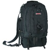 Stonecrest Climbing Backpack with Detachable Mini Backpack