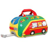 J World Kids Luggage