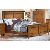 Franklin Heights Panel Bedroom Collection