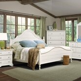 Cottage Grove Wingback Bedroom Collection