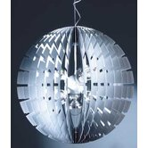 Helios Metal Pendant Light
