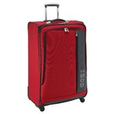 "Izod Journey 2.0 28"" 4 Wheeled Expandable Upright Suitcase"