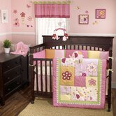 Zurie Talk Crib Bedding Collection