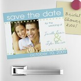 &quot;Save the Date&quot; Magnet Kit