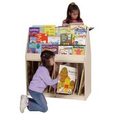Steffy Wood Products Kids Bookcases