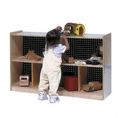 30&quot; Mobile Storage Unit