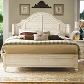 Steel Magnolia Wingback Bedroom Collection