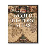 Universal Map Historical Maps