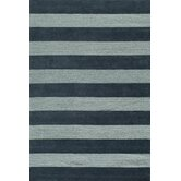Classic Blue Kids Rug