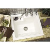 Advantage Westerly Self Rimming Laundry Sink