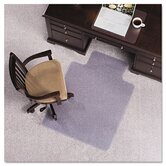 Lip Chair Mat, Performance Series Anchorbar for Carpet Up To 1""
