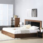 Stark Platform Bed