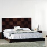 Traxler Platform Bed