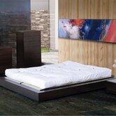Zen Platform Bedroom Collection