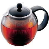 Teapots by Bodum