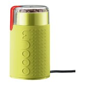 Bistro Electric Coffee Blade Grinder in Green