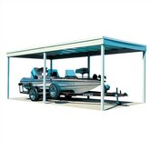 Free Standing Carport