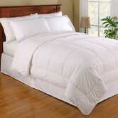 Wool Filled Cotton Down Comforter