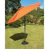 300cm Tuscany Parasol in Terra