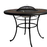 Durango Fire Pit Table