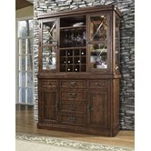 Somerton China Cabinets