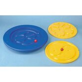 Tai Chi Balance Board - Large Size