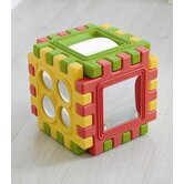 Reflector Cube (Set of 6)
