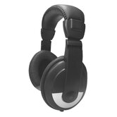 Headphone with Padded Headband