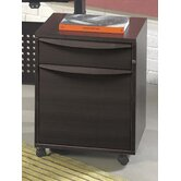 18&quot; Mobile Pedestal File Cabinet