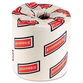 One-Ply Toilet Tissue, 96 Rolls/Carton