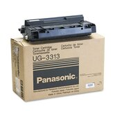 UG3313 Toner Cartridge, Black