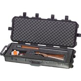 Long Case with Foam: 16.5&quot; x 39.8&quot; x 6.7&quot;