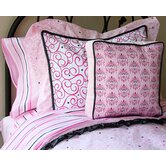 Luxe Girl Bedding Collection