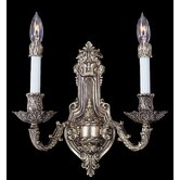 Napoleonic Wall Sconce
