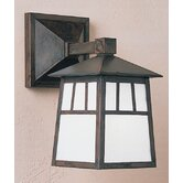 Raymond Outdoor Wall Lantern